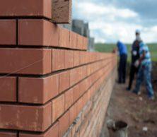 retaining wall builder